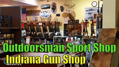 Gun-Store Gun Store Valparaiso Indiana.