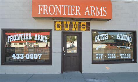 Gun-Store Gun Stores Cheyenne Wyoming.