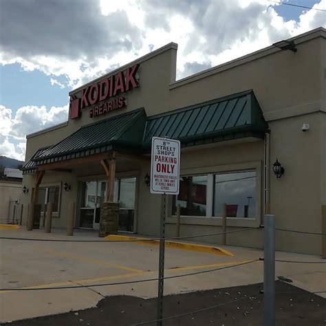Gun-Store Gun Stores Colorado Springs.