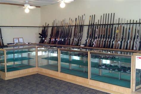 Gun-Store Gun Stores In Aberdeen Sd.