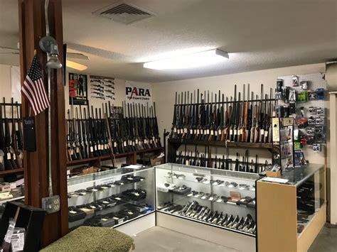 Gun-Store Gun Stores In Aberdeen Wa.