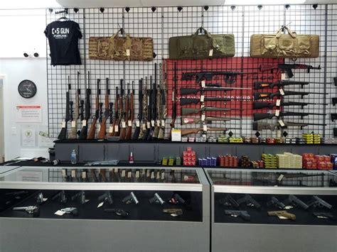 Gun-Store Gun Stores In Covington La.