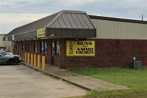 Gun-Store Gun Stores In Tuscaloosa Al.
