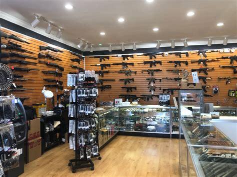 Gun-Store Gun Stores Miami Fl.