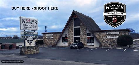 Gun-Store Gun Stores Near Chattanooga Tn.