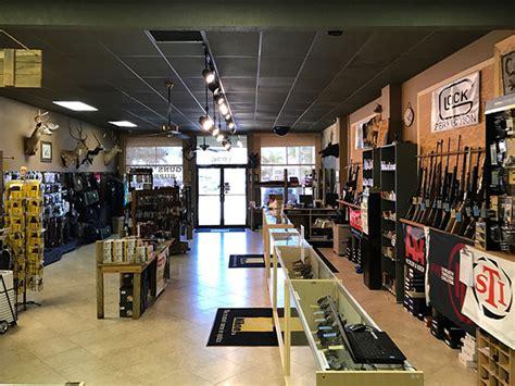 Gun-Store Gun Stores Punta Gorda Florida.