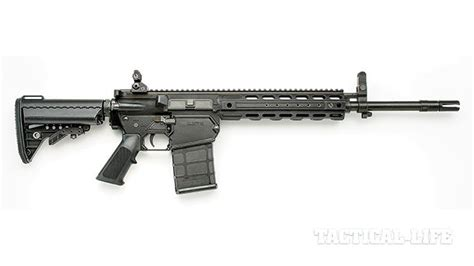 Gun Test Colt S M A R C 901 Series Of Ar Carbines