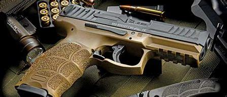 Gun Test Heckler Koch Volkspistole The Daily Caller