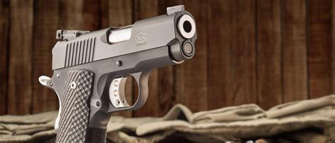 Gun Test Ifc Bul 1911 Ultra Pistol The Daily Caller