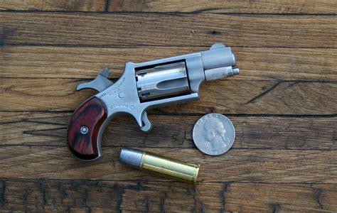 Gun That Shoots 22 And Shotgun Shells