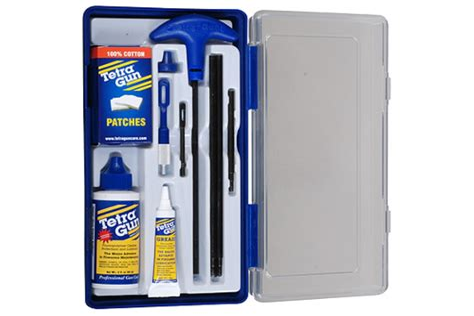 Gun Valupro Trade Iii Handgun Cleaning Kit Tetra