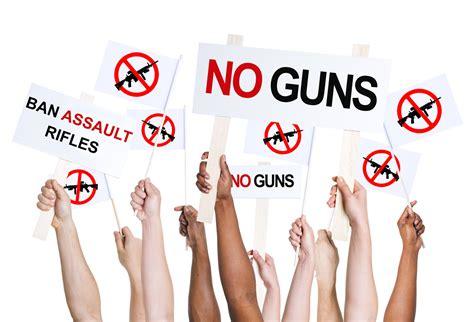 Gun Violence Without Assault Rifles