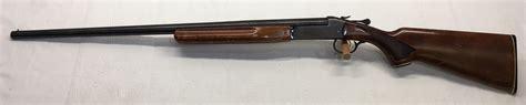 Gunbroker 20 Gauge Single Shot Shotguns