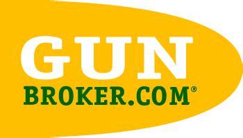 Gunbroker Gunbroker Com.