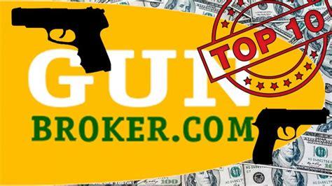 Gunbroker Gunbroker Phone Number.