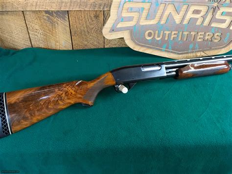 Gunbroker Remington 870 Trap