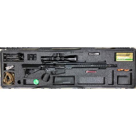 Gunformz Ar 308 Pelican Storm 3300 Gun Case Foam Inserts Ar 308 Pelican Storm 3300 Bottom Layer Foam V4