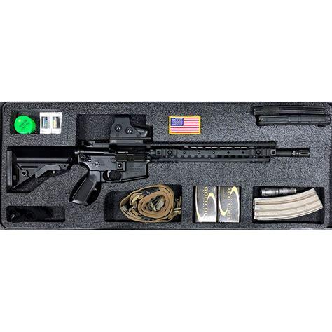 Gunformz Ar15 Pelican Storm 3200 Gun Case Foam Inserts Ar15 Pelican Storm 3200 Top Layer Foam V2