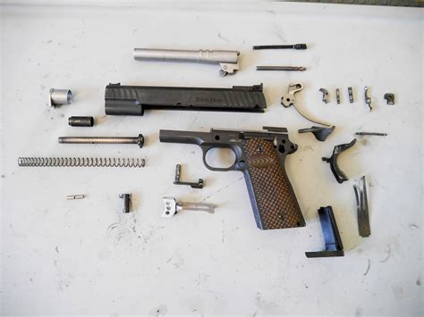 Gunguides 1911assembly