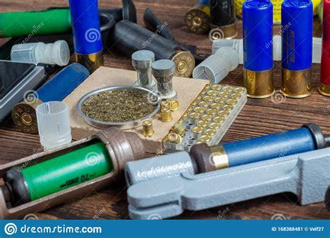 Gunpowder For Reloading Shotgun Shells