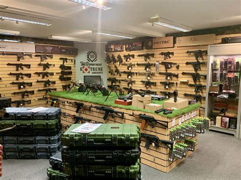 Gun-Store Guns Airsoft Store.