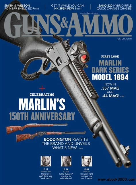 Guns Ammo Annual 1 1 Freeware Download - Guns Ammo