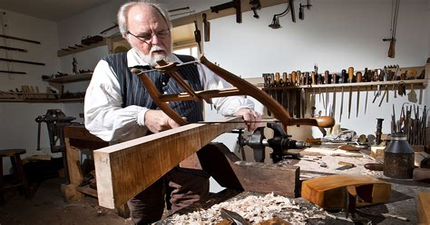 Guns Colonial Williamsburge Gunsmith Gunshop
