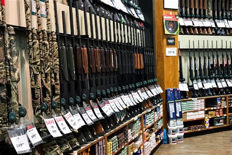 Gun-Store Guns For Sale Sporting Goods Stores.