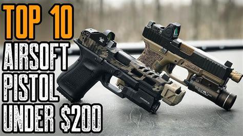 Guns For Under 200 Dollars