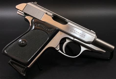 Guns International S And W Model 36 For Sale