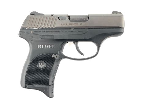 Guns Like Ruger Lc9