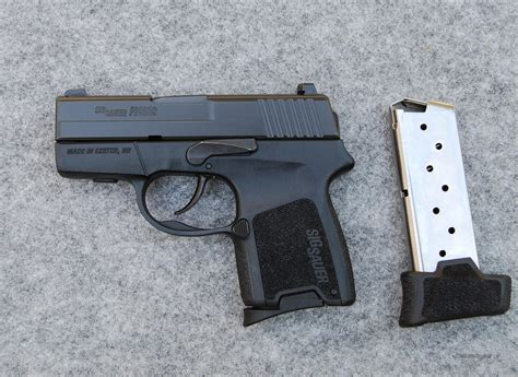Guns Sig Sauer Conceled Carry 9 Mm And How To Disassemble Sig Sauer P938