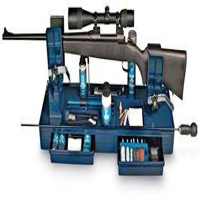 Gunslick Rifle Gun Shotgun Cleaning Vise Review