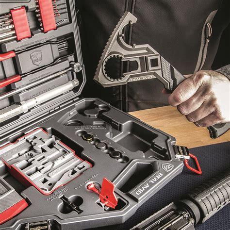Gunsmith Armorer Kit