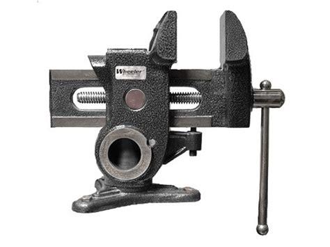 Gunsmith Bench Vise
