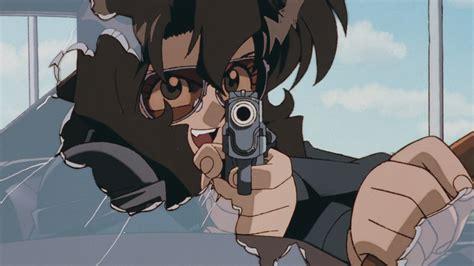 Gunsmith Cats Stream