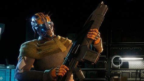 Gunsmith Destiny 2 Not Working