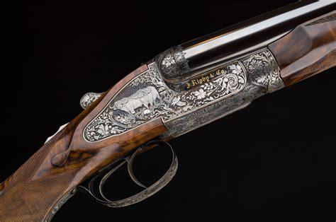 Gunsmith Engraver