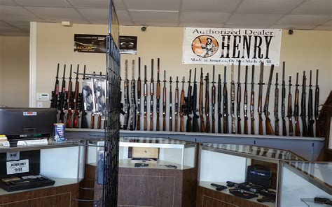 Gunsmith Enterprise Al