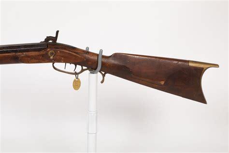 Gunsmith In Kentucky That Works On Gun Stocks