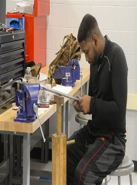 Gunsmith Lab Piedmont Tech