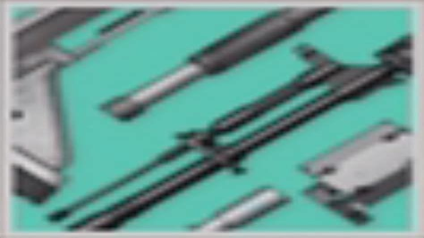Gunsmith Materials Destiny 2