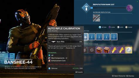 Gunsmith Mod Components Reset