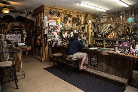 Gunsmith Oregon Wi
