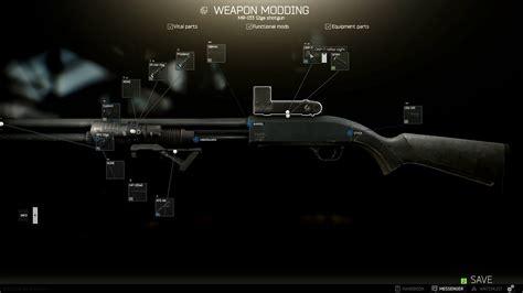 Gunsmith Part 1 Mechnic