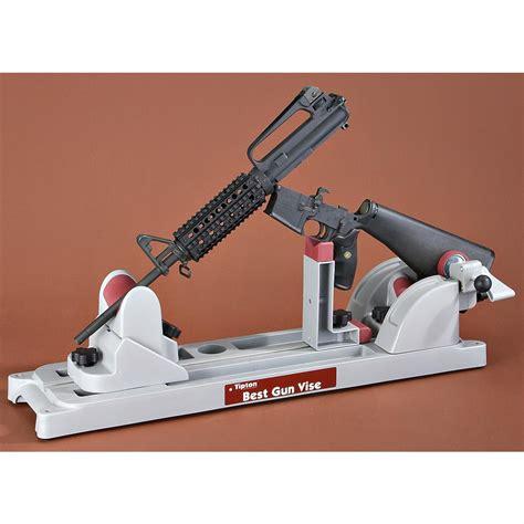 Gunsmith Pistol Vice