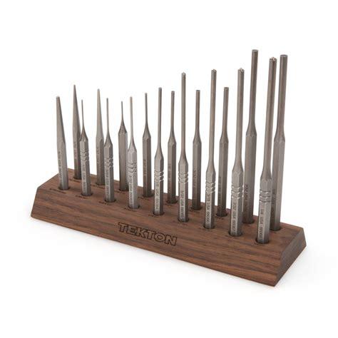 Gunsmith Punch Set Made In Usa