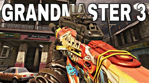 Gunsmith Rank Rewards