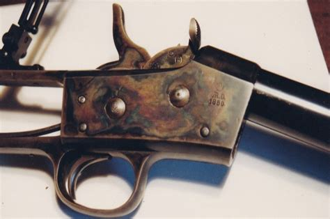 Gunsmith Refinish Aluminum Frame