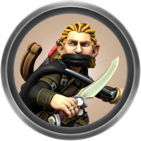Gunsmith Roll20